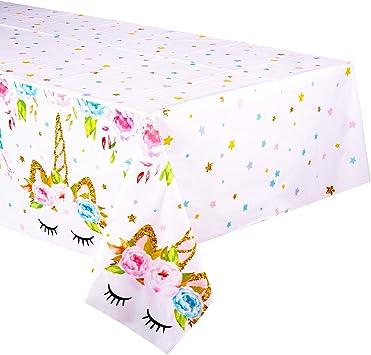 Amazon.com: Decoración de fiesta de cumpleaños temática de ...