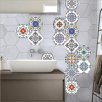 Amazonde JY ART Y WandAufkleber Küche Deko BadezimmerGestaltung - Tapeten für fliesen überkleben