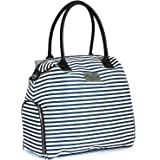 Kaylaa Premium Breast Pump Bag 2017(Luxury Stripe)