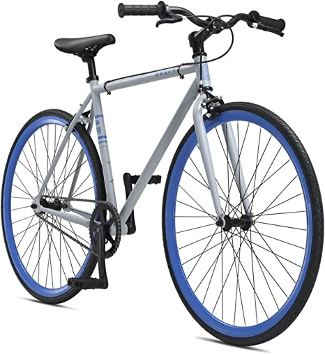 SE Bikes - Bicicleta Urbana de una Sola Velocidad para Adultos ...