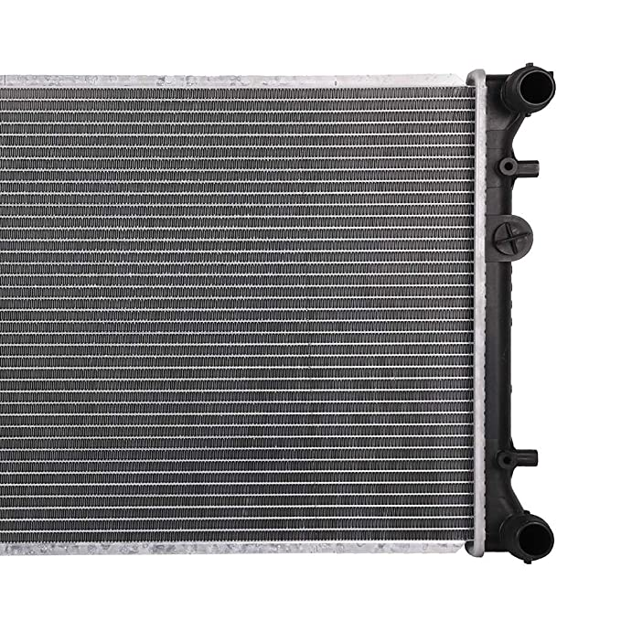 Amazon.com: Radiador compatible con Audi A3/TT Quattro ...