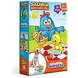 Galinha Pintadinha - Quebra-Cabeça 28 Peças Grandinho, Toyster Brinquedos 2743