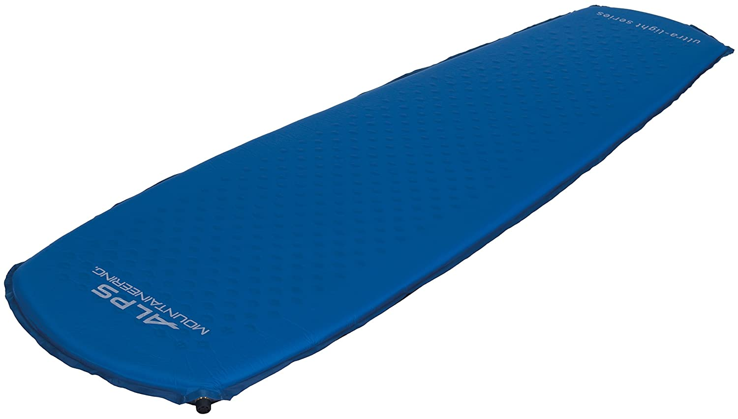 ALPS Mountaineering Ultralight Series Air Pad (mehrere Größen)