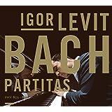 Bach, J.S.: Partitas Bwv 825