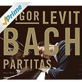 Bach: Partitas I-VI BWV 825-830