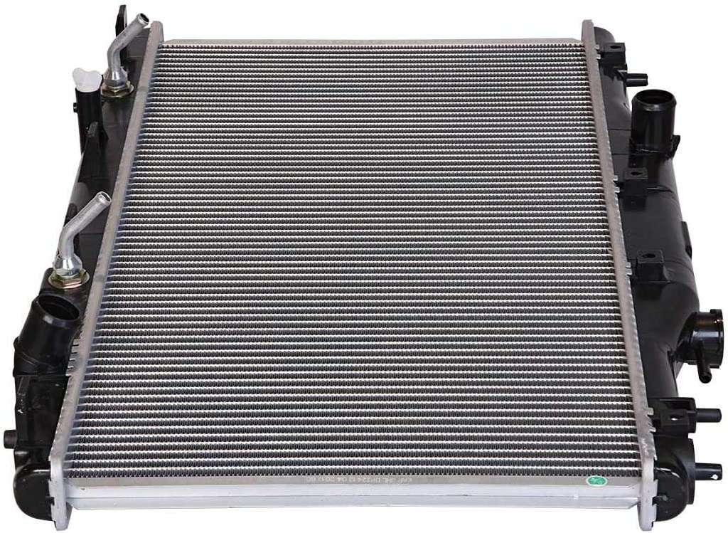 Radiator Replacement For 02-06 Acura RSX DC5 L4 2.0L Base Type S AC3010133 New