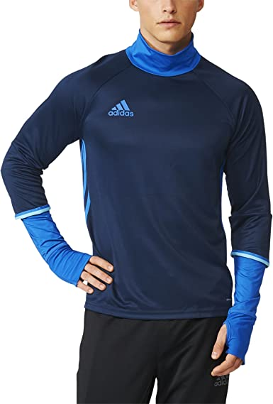 adidas condivo 16 fleece top