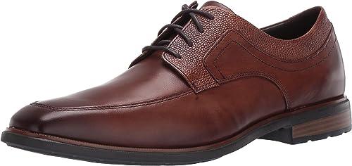 Scarpe Stringate Oxford Uomo Rockport Dressports Business 2 Plain Toe