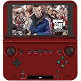 GPD XD RK3288 2G/64G 5' Quad Core H-IPS Android Video Game Player Game Console Handheld game consoles Red