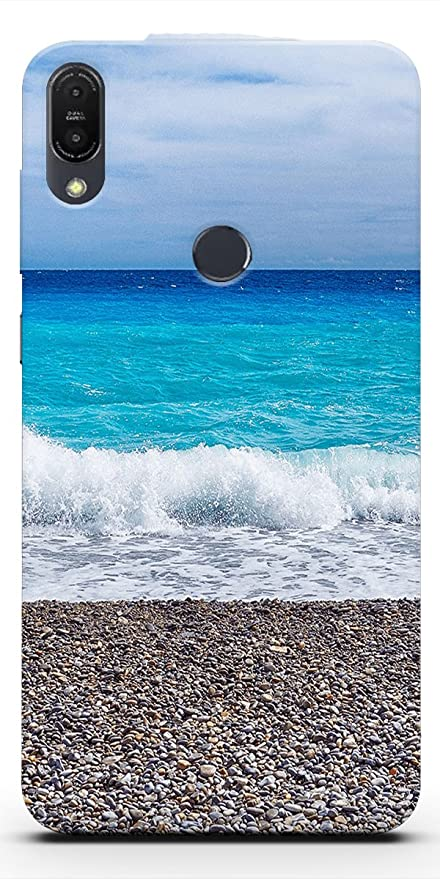 detailed look 8eb52 1ad8b DRaX Printed Soft Back Cover for Tecno Camon I2x: Amazon.in: Electronics