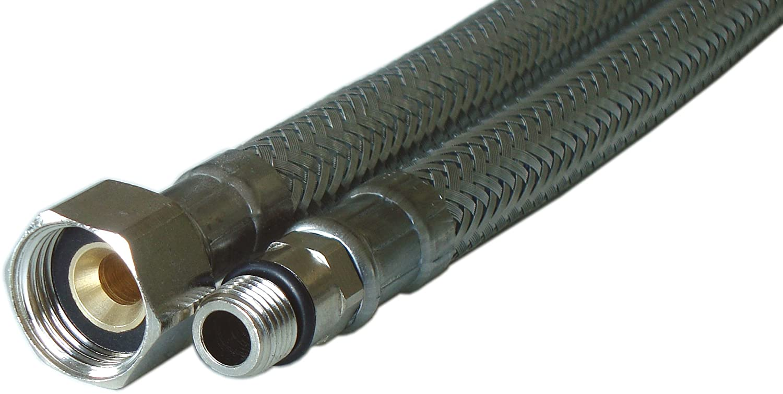 sanicomfort Sanicomfort Flex. Metall.Anschlussschlauch, 1840690
