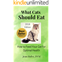What Cats Should Eat: How to Feed Your Cat for Optimal Health