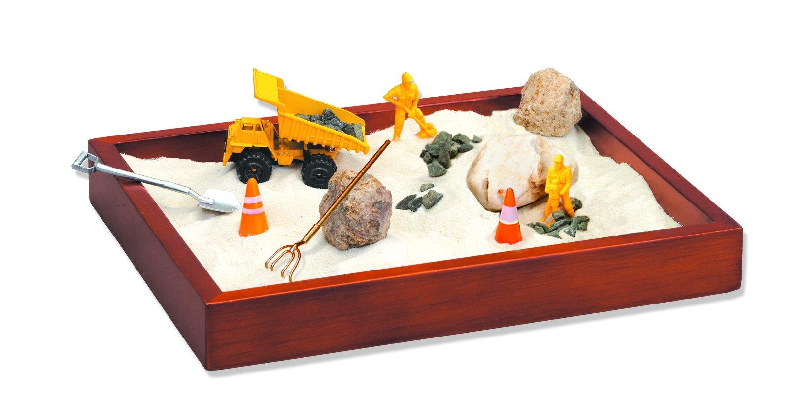 Executive Sandbox - Construction Zone
