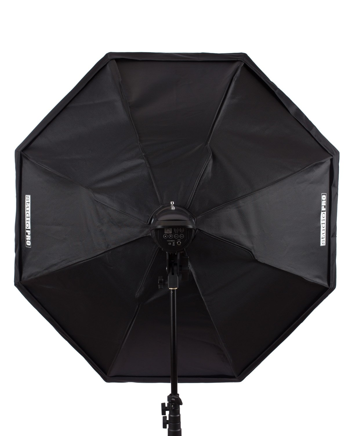StudioPRO 68 Inch Octagon Softbox Photography Light Diffuser & Modifier with Bowens Speedring Mount For Monolight Photo Studio Strobe Lighting by Fovitec (Image #6)
