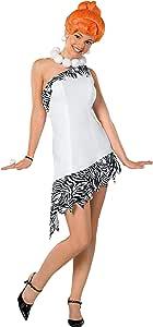 Rubies 888437M - Disfraz de mujer (adulto), de Wilma, talla M ...