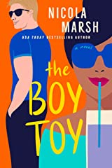 The Boy Toy Kindle Edition