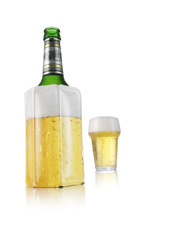 Compra Vacu Vin Active Beer Cooler Enfriador para latas o botellín ...