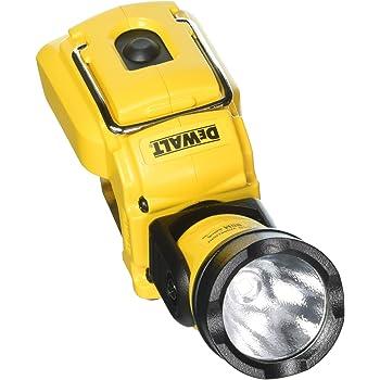Dewalt Dcl040 20 Volt Max Led Flashlight Basic Handheld