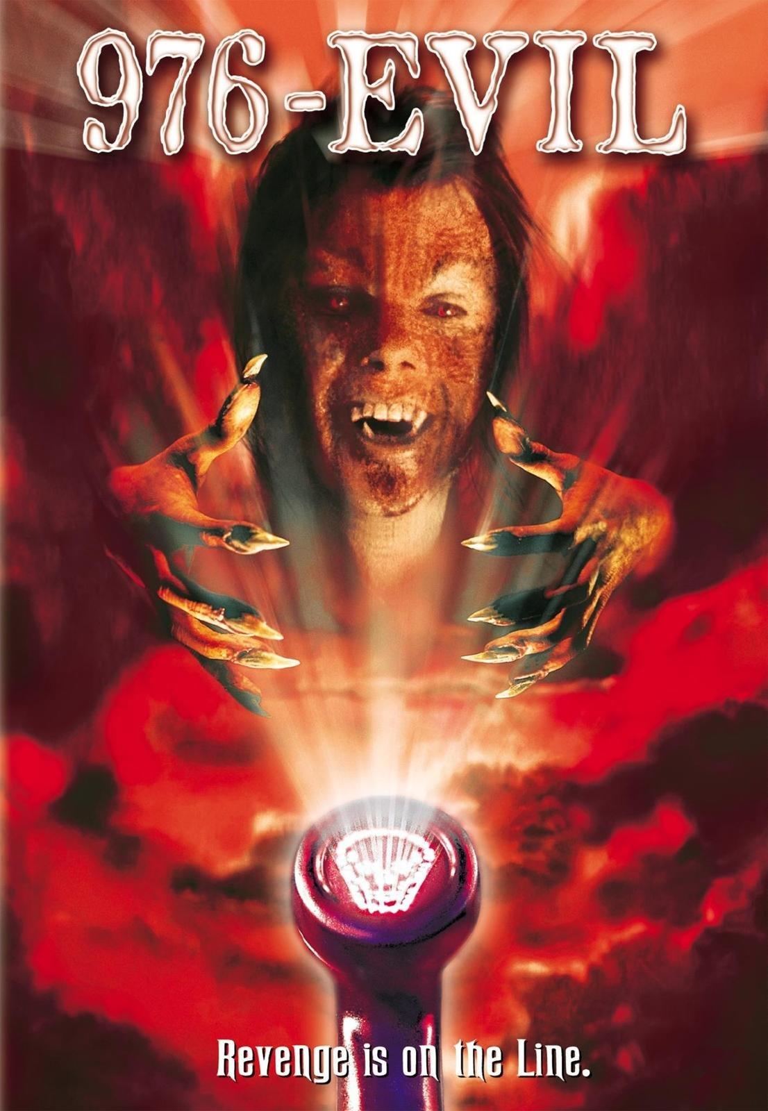 Watch 976 Evil Prime Video 976-EVIL