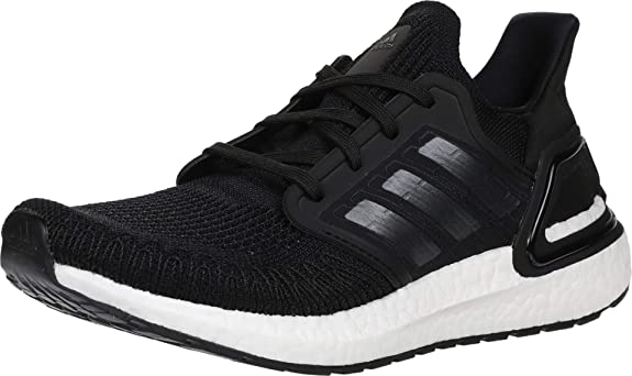 Adidas Women's Ultraboost 20 Running Shoes review