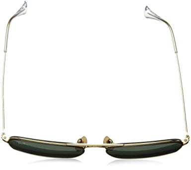 c803e9ed6f RAYBAN Unisex s 0RB3603 001 71 56 Sunglasses