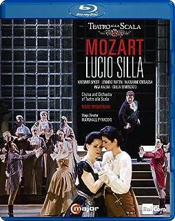 Lucio Silla [Blu-ray]