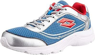 Multi Color Lace Up Shoes For Men
