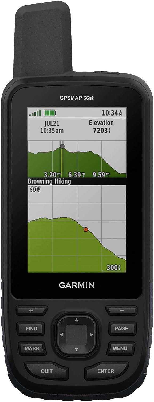 Gps outdoor Garmin GPSMAP 66st