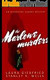 The Marlowe Murders (Alexandra Durant mystery Book 1)