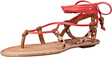 9d288b38da2 Amazon.com  Dolce Vita Women s Karma Gladiator Sandal  Shoes