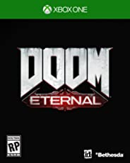 Doom Eternal - Xbox One - Standard Edition