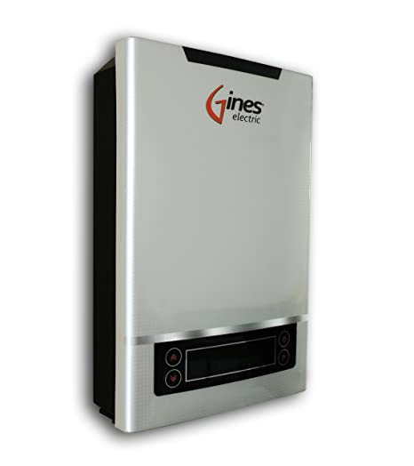 Amazon.com: Eléctrico Calentador de agua eléctrico 11 kW ...