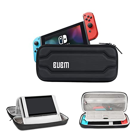 Amazon.com: BUBM switch-z/01 funda de transporte para ...