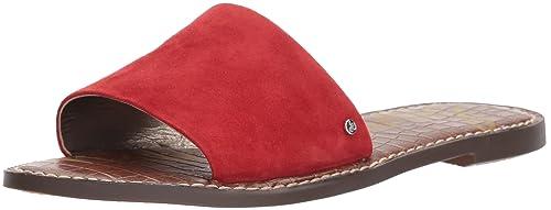 3ea4828c5245 Sam Edelman Womens Gio Slide Sandal  Sam Edelman  Amazon.ca  Shoes ...