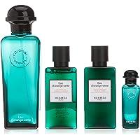 Hermes Eau D'Orange Verte - Agua de perfume, 4 piezas, 200 gr