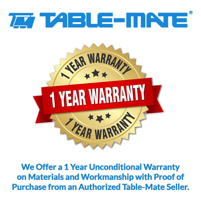 Table-Mate XL TV Tray Table (Mocha)