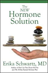 The New Hormone Solution Paperback