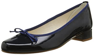 Elizabeth Stuart - Damen - Josy 305 - Ballerinas - blau