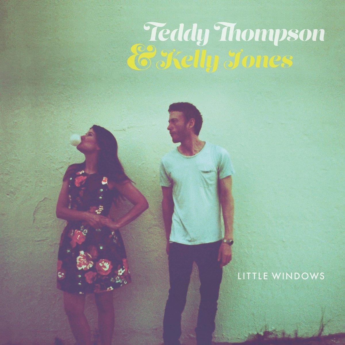 Teddy Thompson and Kelly Jones - Little Windows - Amazon.com Music