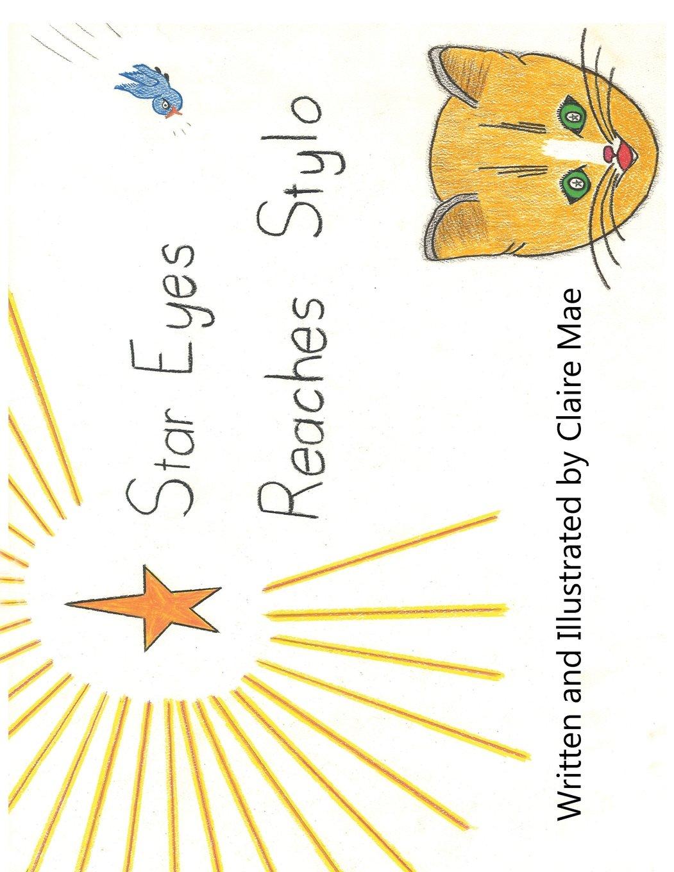 Star Eyes Reaches Stylo ebook
