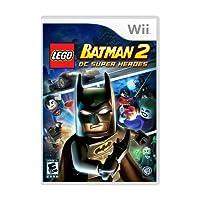Lego Batman 2: DC Super Heroes - Wii - Estándar Edition