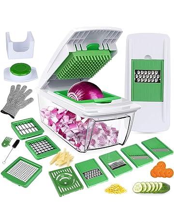 Amazon Fr Mandolines Couteaux Et Ustensiles De Cuisine Cuisine