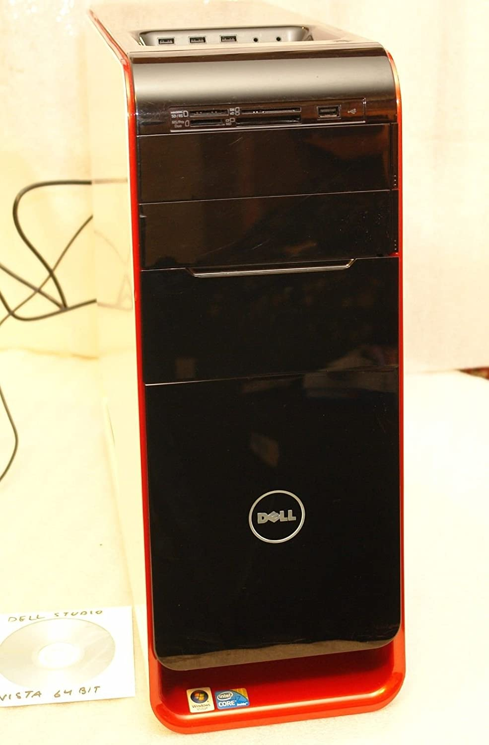 Dell Studio XPS 435T