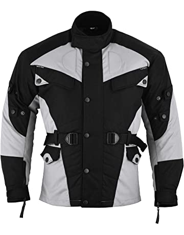 German Wear GW302J - Chaqueta de moto 8463fdae7690
