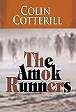 The Amok Runners (Jimm Juree Mysteries Book 4)
