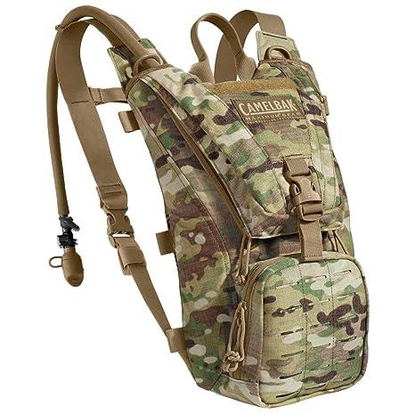 69ba92cbfd Camelbak Ambush Mil Spec Antidote Hydration Backpack Multicam  Amazon.ca   Sports   Outdoors