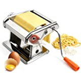 Pasta machine made of stainless steel pasta maker pasta machine; the pasta machine for fresh pasta