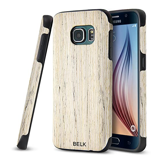 Amazon.com: Galaxy S7 Edge Case, B BELK [Air To Beat] Non Slip [Slim ...