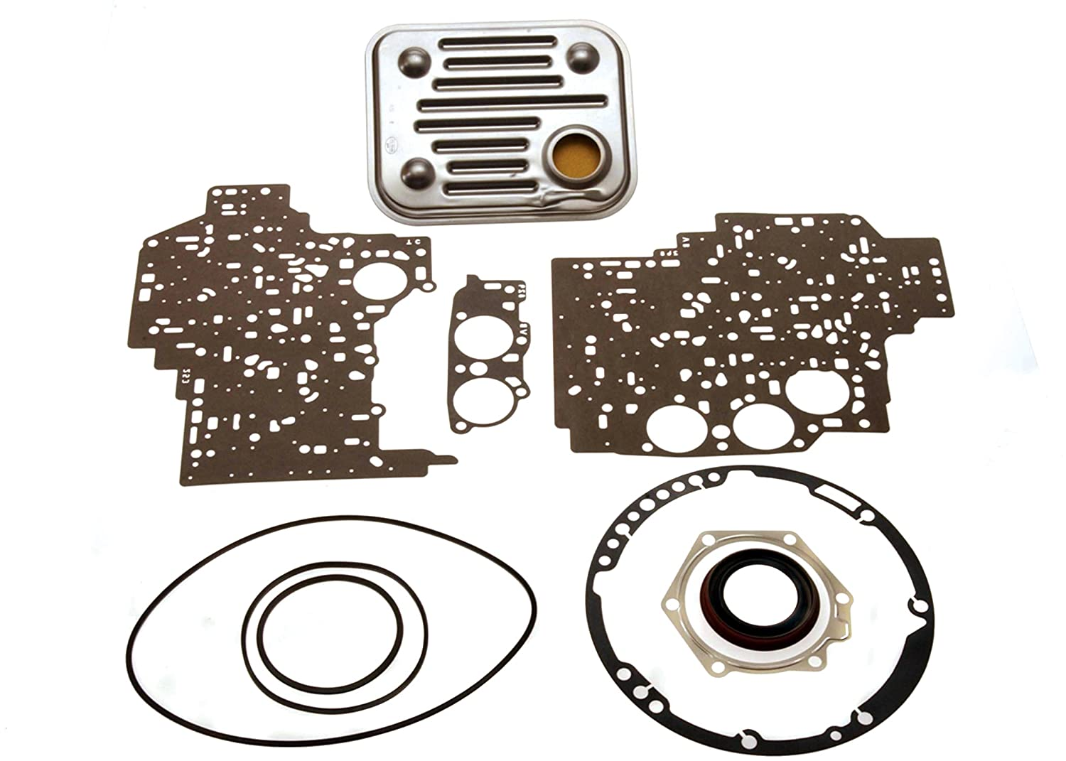 ACDelco 24210955 GM Original Equipment Automatic Transmission Service Gasket Kit