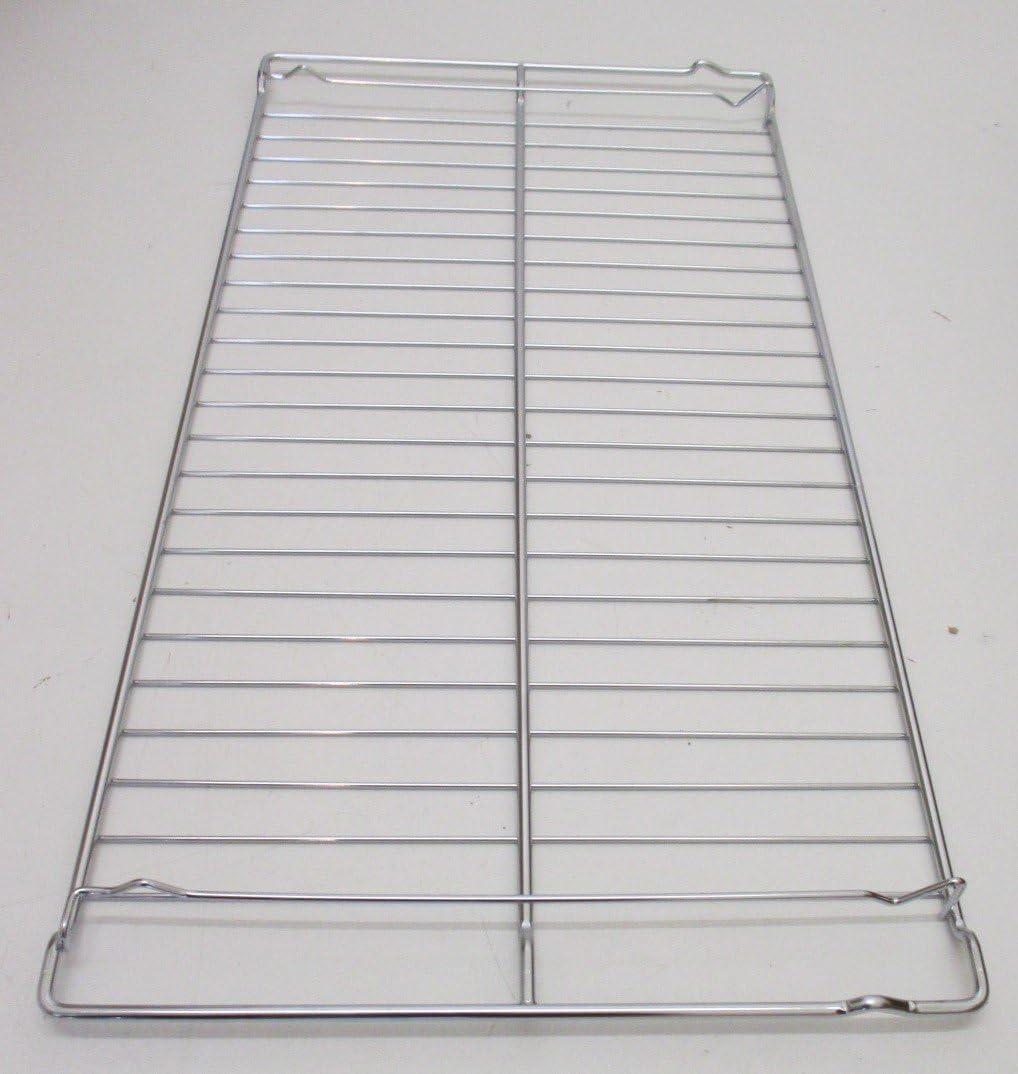 Smeg – Rejilla de horno 76.5 cm x 39.5 cm) para Cuisiniere Smeg – bvmpièces: Amazon.es: Grandes electrodomésticos